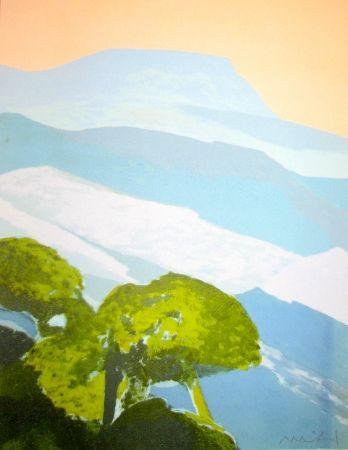 Litografia Muhl - Provence