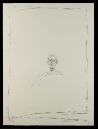 Litografia Giacometti - Quarantacinque disegni di Alberto Giacometti