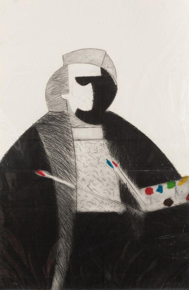 Multiplo Valdés - Rembrandt