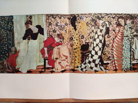 Libro Illustrato Bonnard - Revue blanche