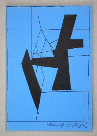 Libro Illustrato Mortensen - Richard Mortensen