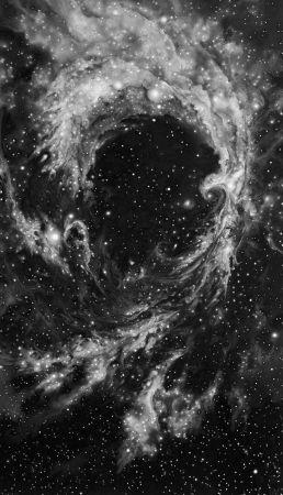 Non Tecnico Longo - Rosette Nebula