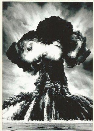 Maniera Nera Longo - RussianBomb / Semipaltinsk