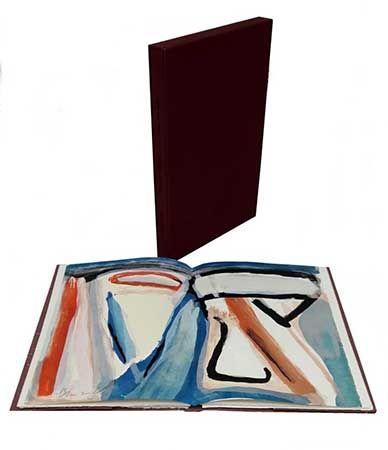 Libro Illustrato Van Velde - San Fin L'affamé