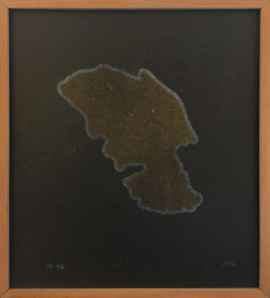 Serigrafia Sicilia - Sans titre