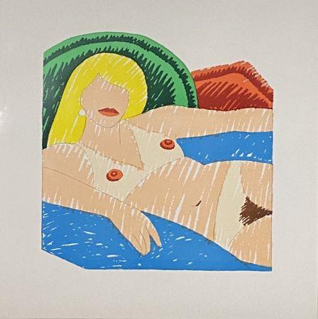 Non Tecnico Wesselmann - Shiny Nude