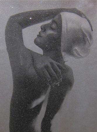 Litografia Feuerman - SHOWER PROFILE (SILVER)