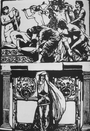 Libro Illustrato Sartorio - Sibilla
