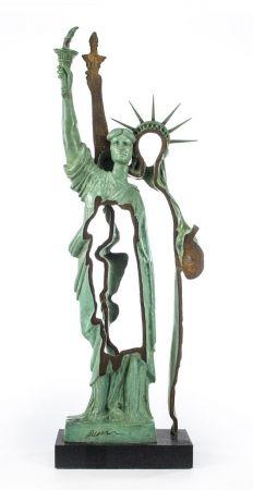 Non Tecnico Arman - Slices of Liberty