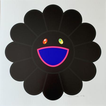 Serigrafia Murakami - Soul to Soul