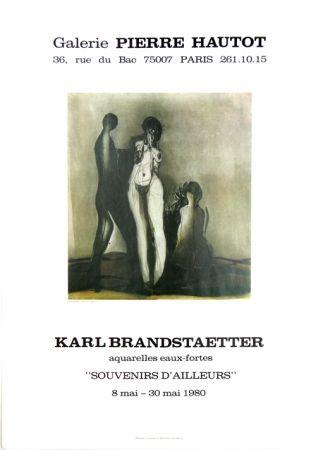 Offset Brandstätter - Souvenirs D'Ailleurs