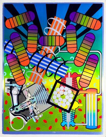 Serigrafia Phillips - Spectrocoupling