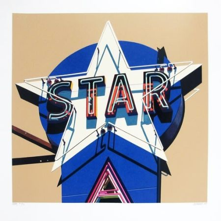 Multiplo Cottingham - Star