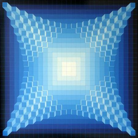 Non Tecnico Yvaral - Structure Cubique Quadri B