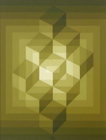 Non Tecnico Yvaral - Structure Transparente K