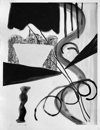 Serigrafia Jaffe - Summer 03, 2003