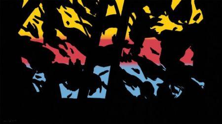 Multiplo Katz - Sunset 3,