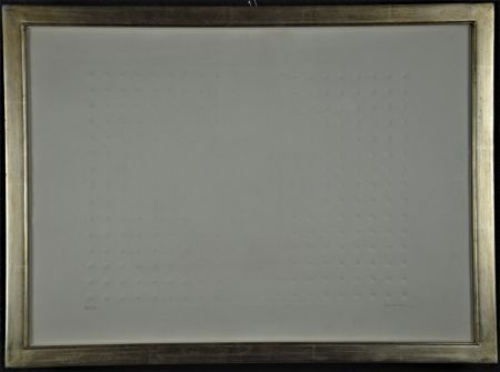 Rilievo Castellani - Superficie bianca