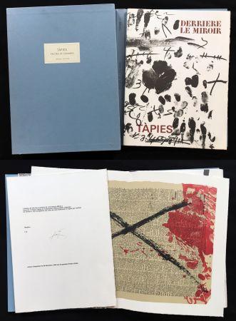 Libro Illustrato Tàpies - TÀPIES :