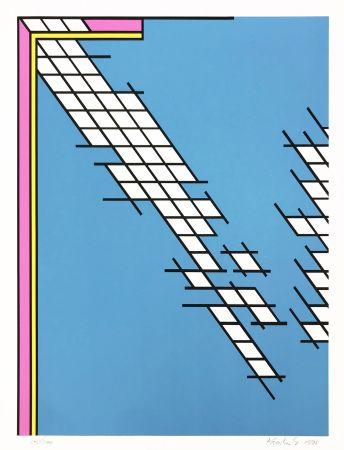 Serigrafia Krushenick - TAIL GATE