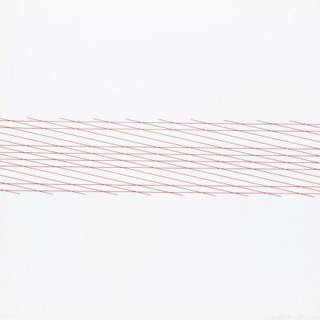 Serigrafia Morellet - Tavola 1