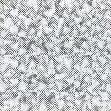 Serigrafia Morellet - Tavola 10