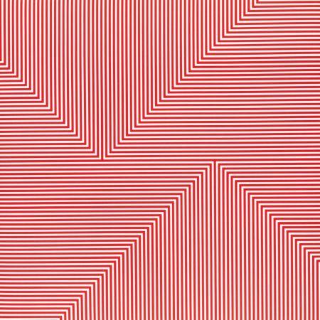 Serigrafia Morellet - Tavola 3