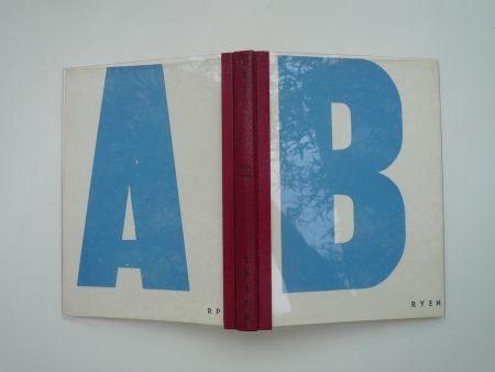 Libro Illustrato Arp - Temps troué