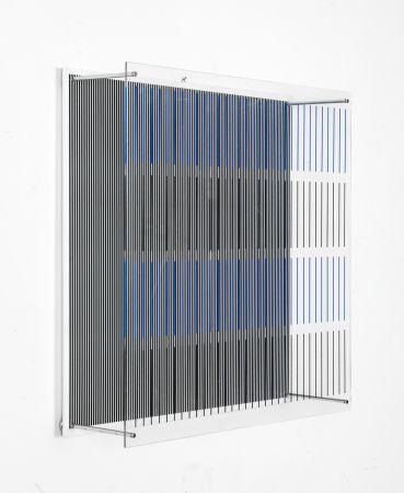 Multiplo Soto - Tes Azules Y Negras