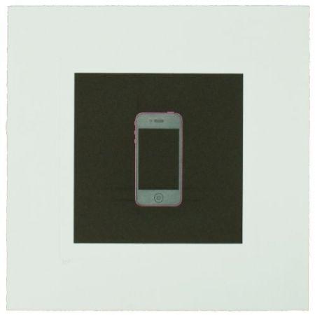Incisione Craig-Martin - The Catalan Suite I - iPhone