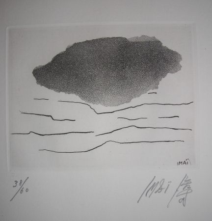 Acquaforte E Acquatinta Imai - The international avant garde 2
