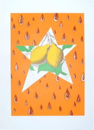 Litografia Salle - The Lemon Twig