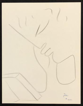 Non Tecnico Cocteau - The Reader