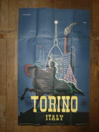 Manifesti Campagnoli - Torino