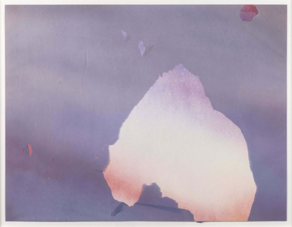 Litografia Goode - Torn Sky (742)