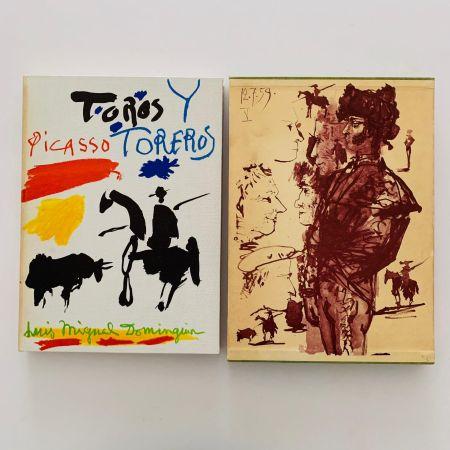 Non Tecnico Picasso (After) - Toros Y Toreros