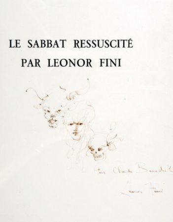 Non Tecnico Fini - Trois Têtes / Three Heads