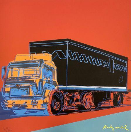 Offset Warhol - Truck