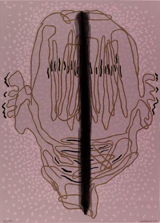 Serigrafia Gordillo - Tu nombre es humo