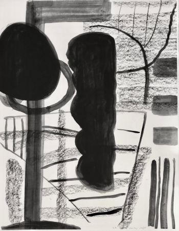 Serigrafia Jaffe - Two Blacks