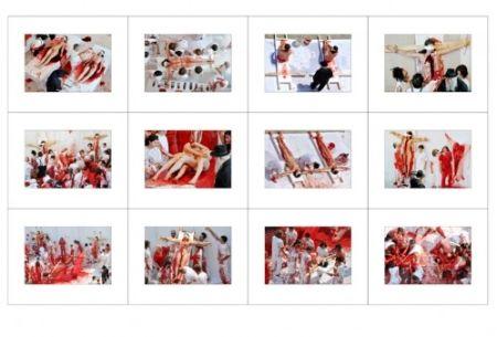 Fotografie Nitsch - Under My Skin (12)