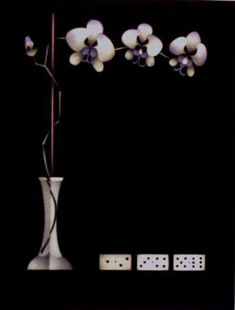 Maniera Nera Avati - Une théorie de dominos