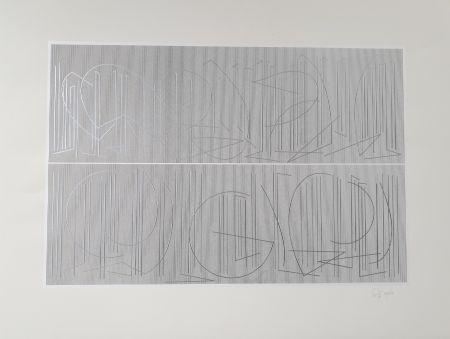 Multiplo Soto - Untitled