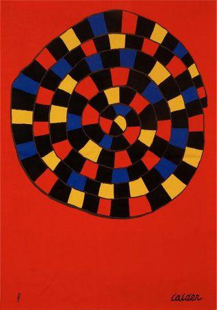 Non Tecnico Calder - Untitled