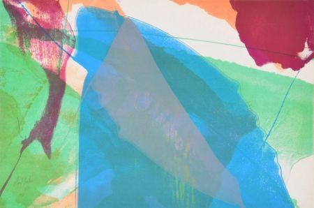 Serigrafia Jenkins - Untitled – 1992