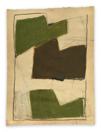 Non Tecnico Doorsen - Untitled 2002
