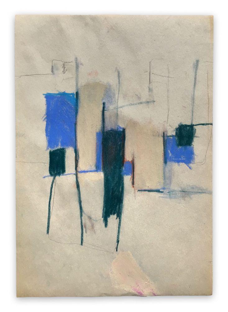 Non Tecnico Doorsen - Untitled 2003