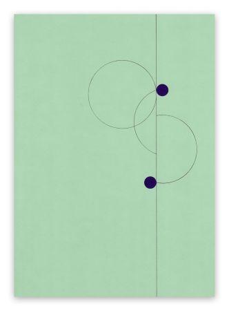 Non Tecnico Caldicot - Untitled, 2014 (Id. 388)