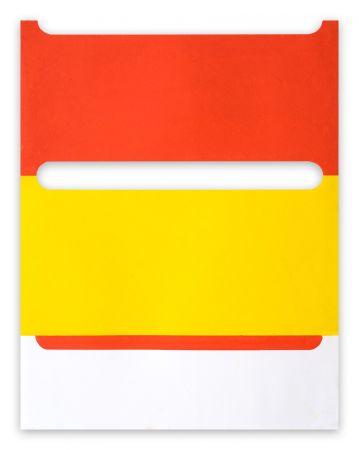 Non Tecnico Tilman - Untitled (389.11)