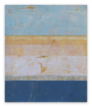 Non Tecnico Johnson - Untitled 557
